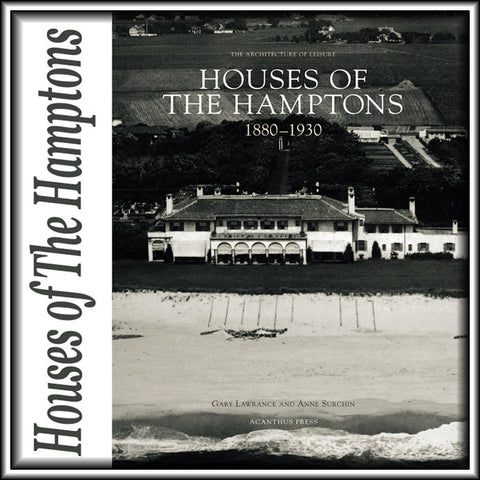 G72220 - Houses of the Hamptons