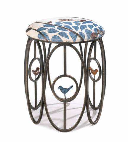 Songbird Stool