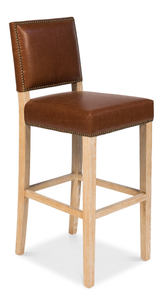 Drifter's Bar Stool