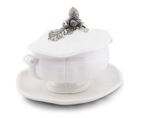 L01065 - Majestic Forest Tureen