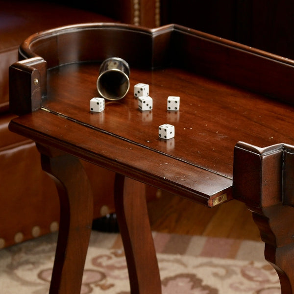 Montagu Chairside Games Table