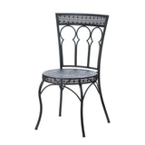 L01375 - Moroccan Patio Set