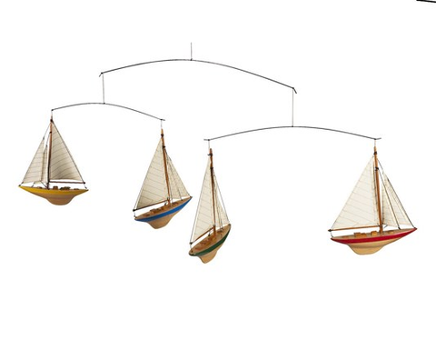 L00140 - Nautical Mobile