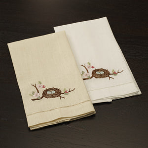 Nesting Linen Collection
