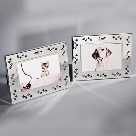 E53030 - Paw Picture Frame