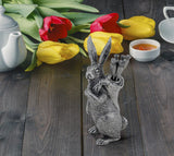 L01230 - Rabbit With Carrot Picks