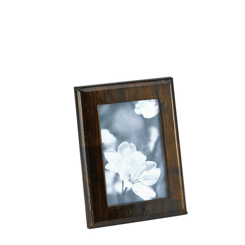 L00930 - Sandalwood Leather Frame
