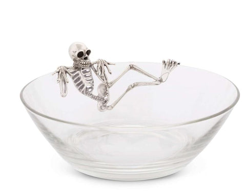 L01530 - Skeleton Candy Bowl