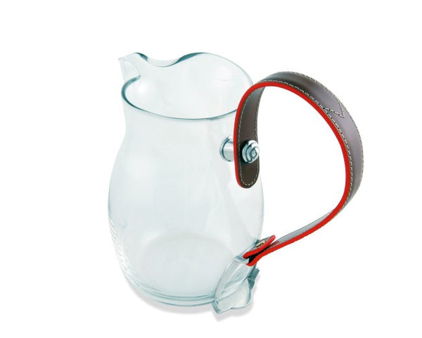 Stirrup Pitcher