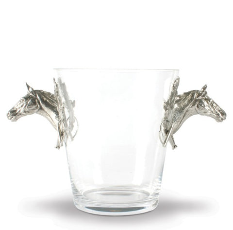 L00720 - Thoroughbred Ice Bucket
