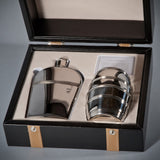 E53020 - Toast for Two Flask Set