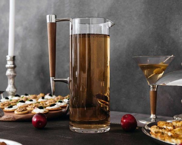 L01565 - Tribeca Martini Pitcher