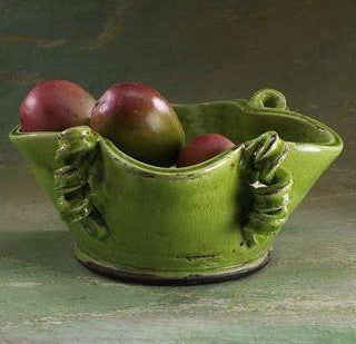 L01400- Vinci Centerpiece Bowl