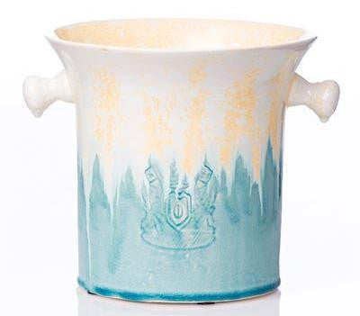 L01415 - Watercolor Ice Bucket