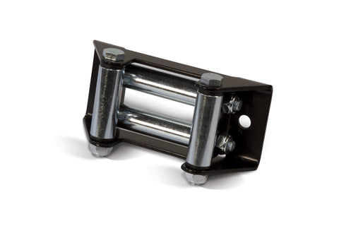 4-Way Roller Fairlead, 2000LB - 3500LB Winch