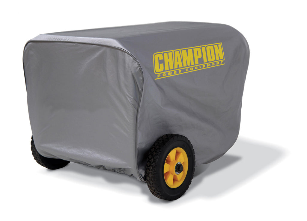 Mid-Sized Generator Cover