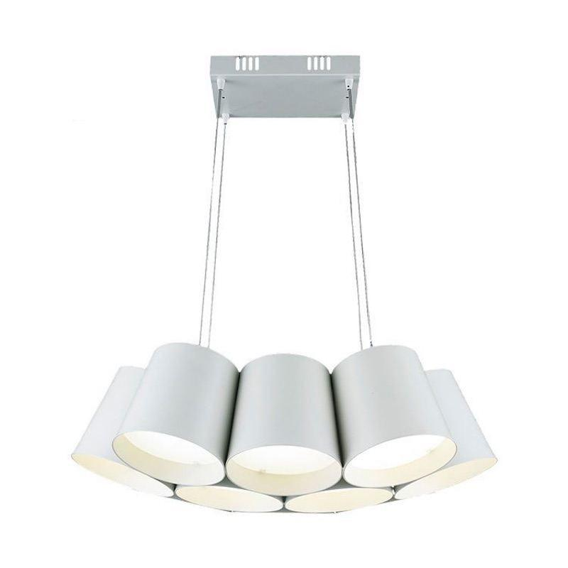 Bundle Pendant Light