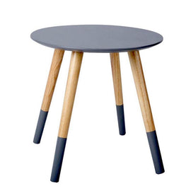 Dual-colour side table