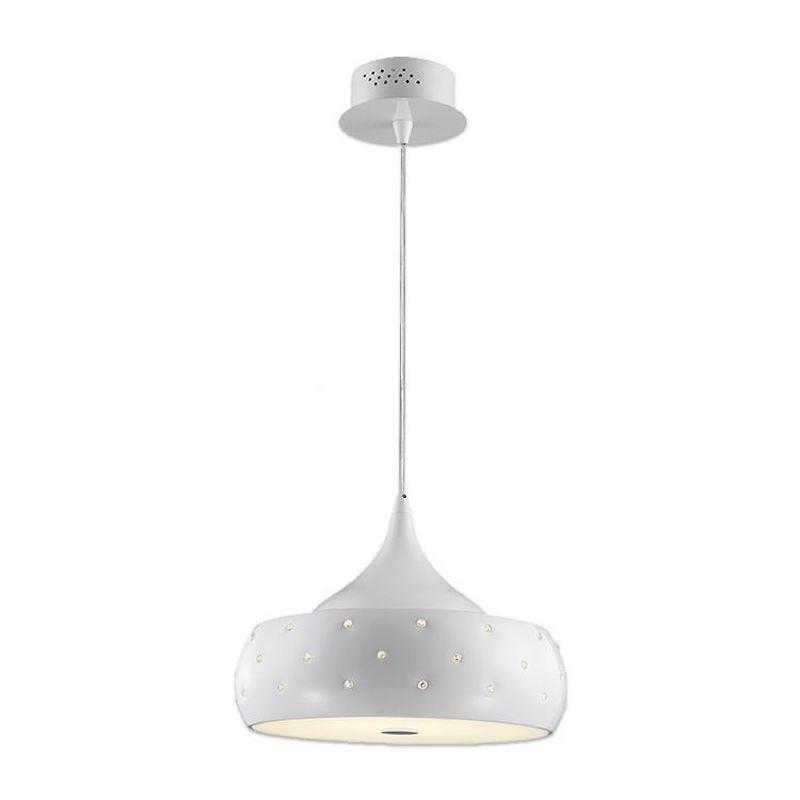 Duo Gloss Pendant Light