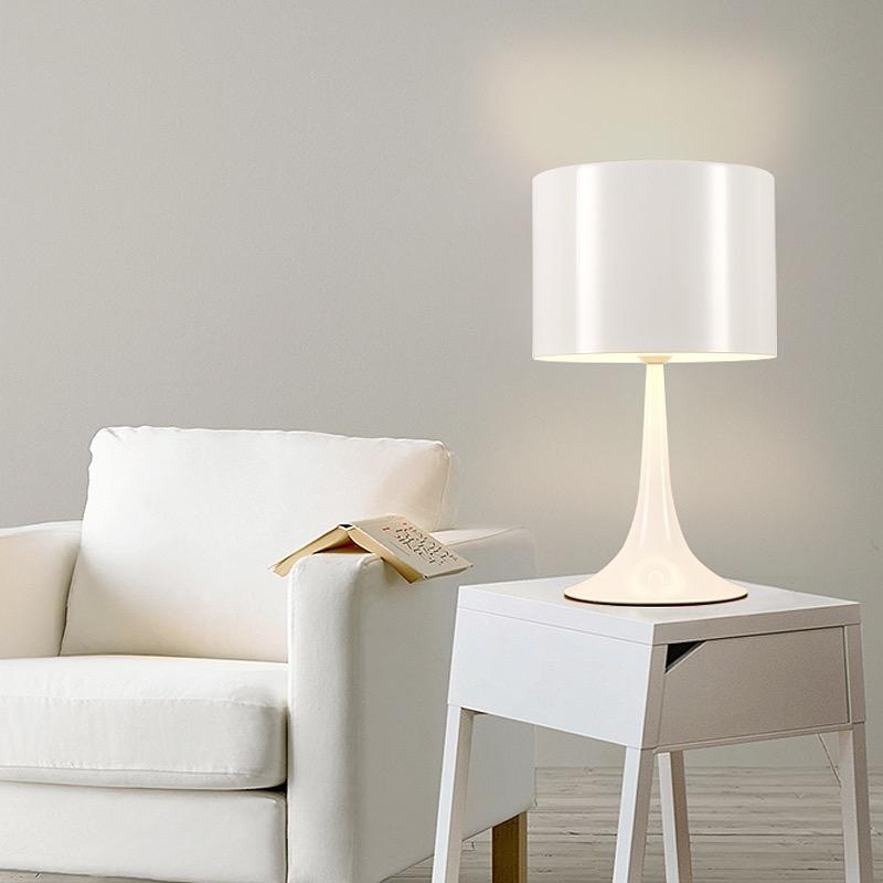 Gloss Modern Table Lamp