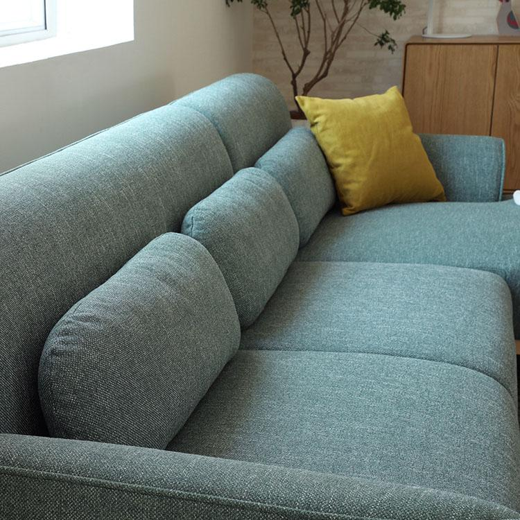 Pitea 2 Seat and Couch
