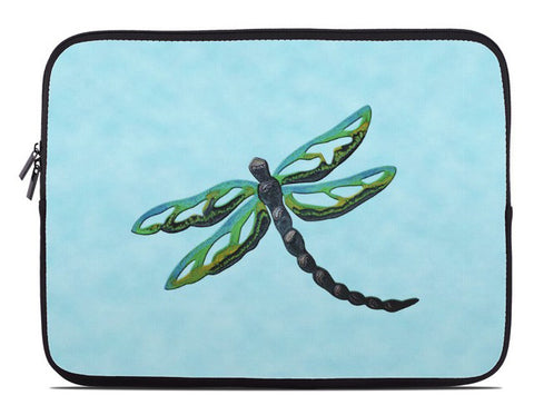 Dragonfly Laptop Cover