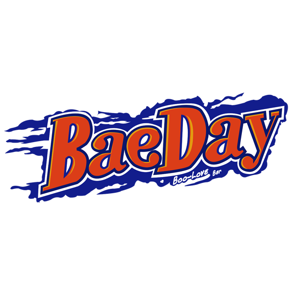 "FRESH N' CRISP™ ""BAE DAY"" WOMENS CREWNECK"