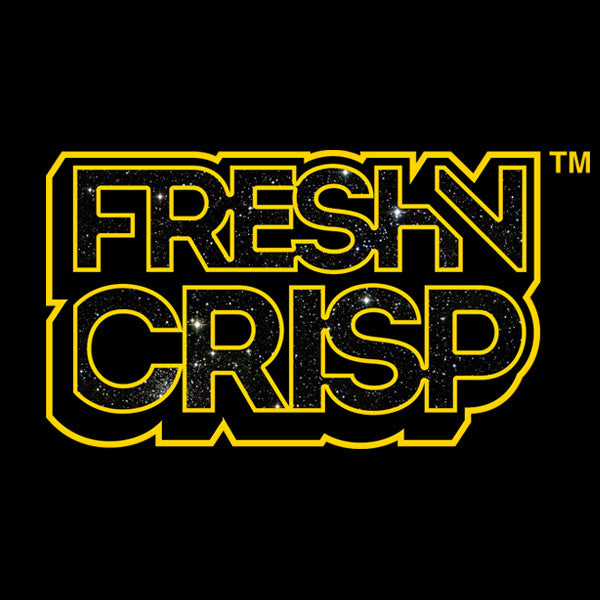 "FRESH N' CRISP™ ""THE FRESH AWAKENS"" UNISEX HOOD SWEATSHIRT"