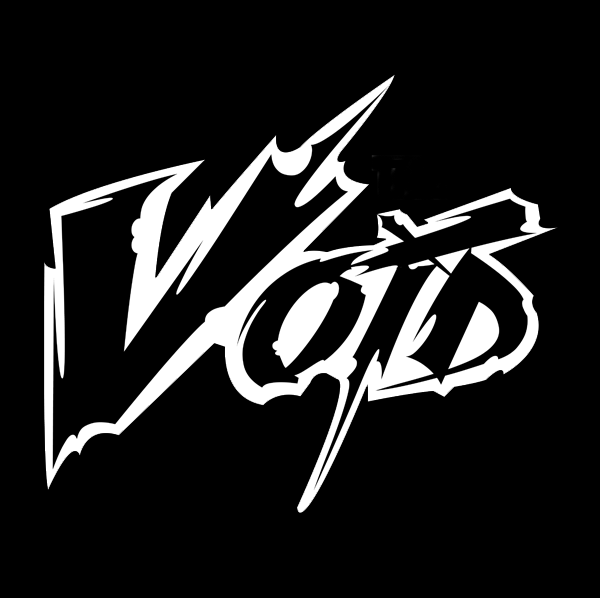 "FRESH N' CRISP™ ""THE VOID"" UNISEX BLACK TANKS"
