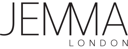 Jemma London's retina logo