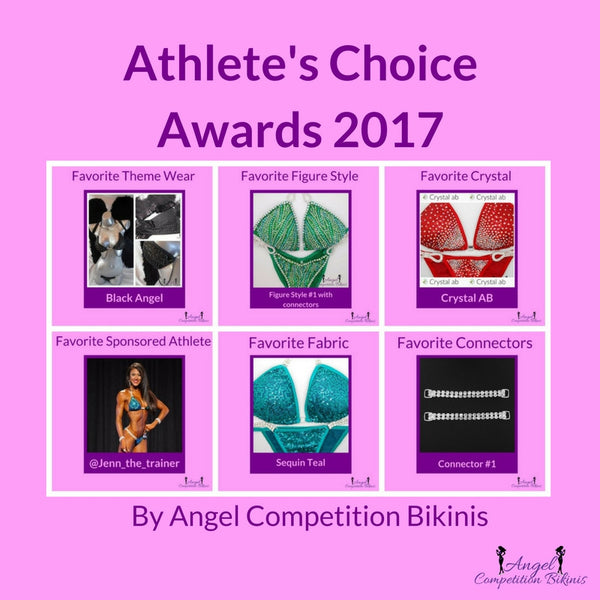 Athlete's Choice Awards 2017