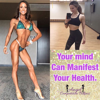 Your Mindset Can Manifest Your Health.