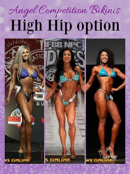 1 opt 9 grande Is the High Hip Option right for you