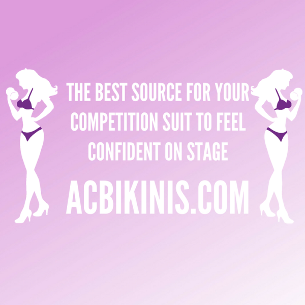 Angel Competition Bikinis Custom Competition Bikinis and Figure Suits