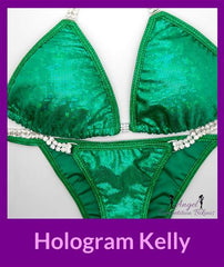 26 hologram kelly bikini for npc