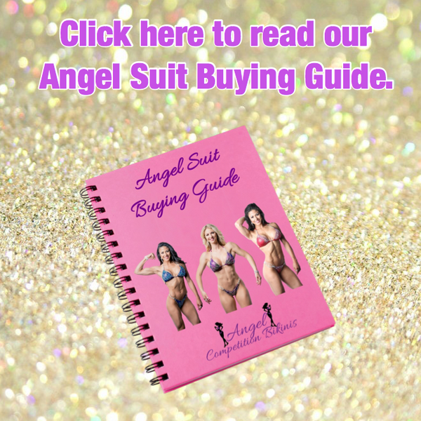 Angel Competition Bikinis First Time Buyers Guide