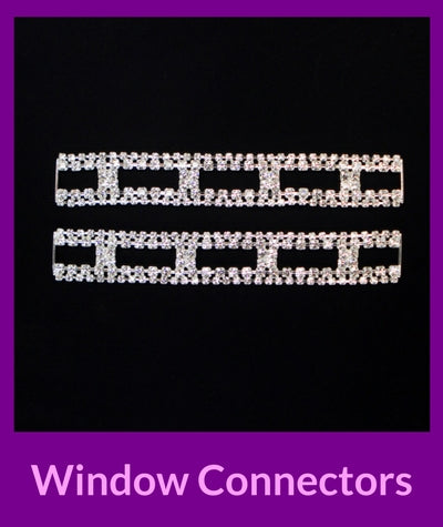 Window Connectors Angel Competition Bikinis