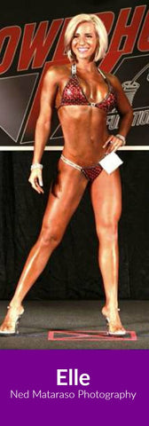 Competition bikinis for sale, used comp figure suits for sale