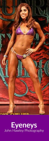 Competition suits, fitness competition swimsuits, npc comp figure suits