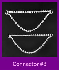 competition bikini connectors, high quality bikini connectors