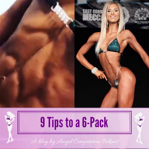 9 Tips to a 6-Pack