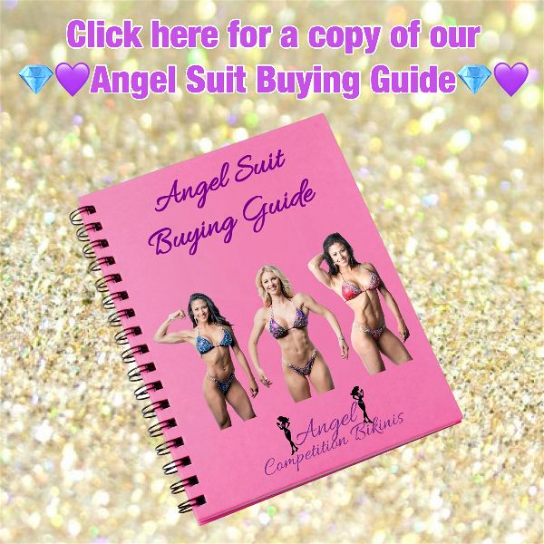 Angel Competition Suit Buying Guide
