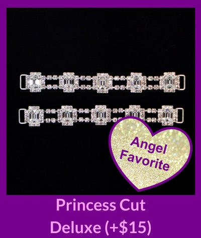 Princess Connectors Angel Competition Bikinis NPC Bikinis