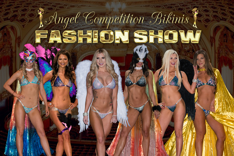 80af9c7038 Click here to apply for the 2020 Angel Fashion Show (applications open  early fall).