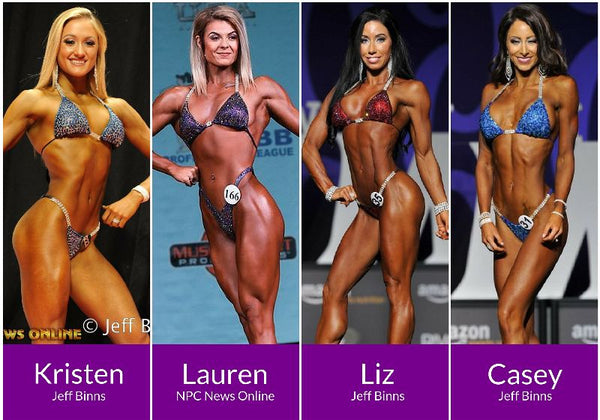 women's competition swimsuits best suits for npc competition