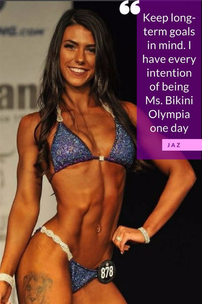 Off-season for npc bikini competitor, diet for ifbb bikini pro