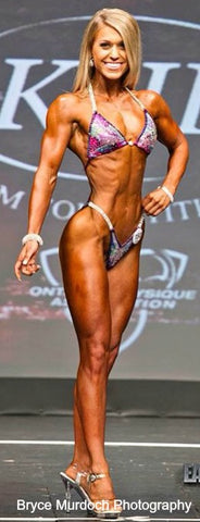 Figure competition prep, figure competition diet, bikini competition diet, how to avoid post competition rebound, how to avoid gaining weight after a bodybuilding competition