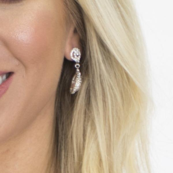 Classic Competition Earrings