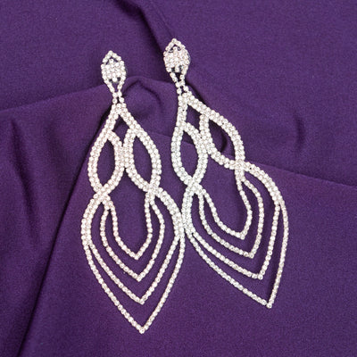 Gatsby Competition Earrings