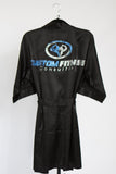 Custom Fitness Consulting Team Robe